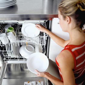 New Dishwasher Joy