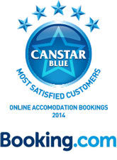 Online Accommodation Winner: Booking.com