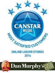 Dan Murphy's: 2014 award winners for online liquor stores
