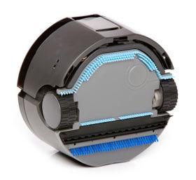 Robot Vacuum Features