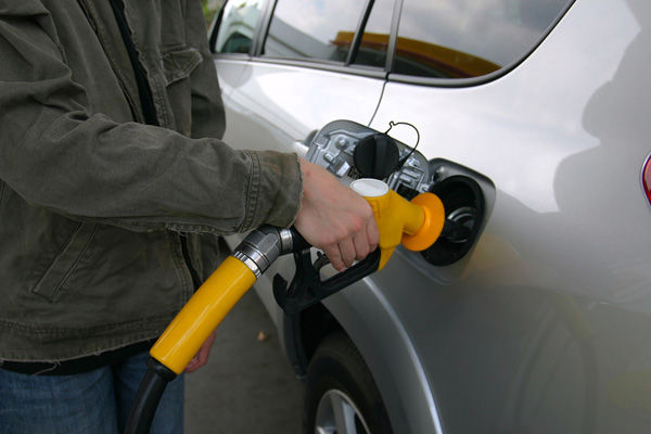 How to conserve fuel every week