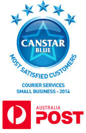 Courier Services - Small Business Award Winner
