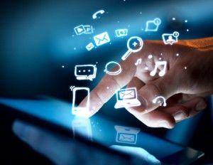 How Banks Use Social Media