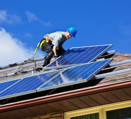 Solar installation: what does it cost?