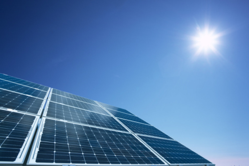 Solar storage: the future is here