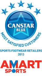 Most Satisfied Customers - Sports Footwear Retailers