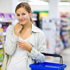 Supermarket Satisfaction