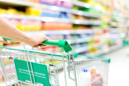 Shoppers switching supermarkets en masse