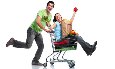 Supermarket Survival Tactics: Save money, and your sanity