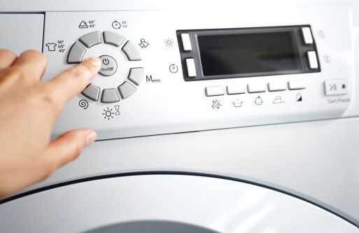 Things to consider with a new washing machine purchase