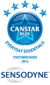 Everyday Essentials Award - Toothbrushes, 2014