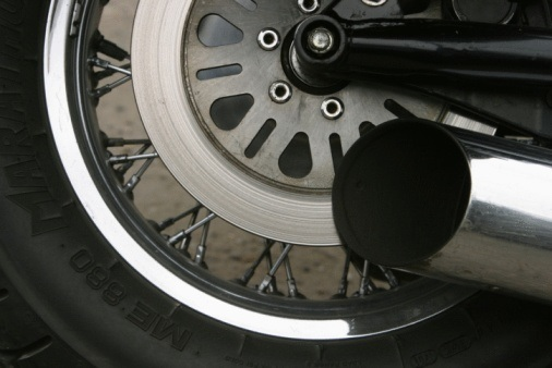 tyre legal standards
