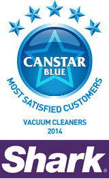 Vacuum Cleaner Reviews: Shark receives 2014 award