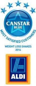 Weight Loss Shakes Reviews: ALDI wins award