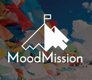 MoodMission logo