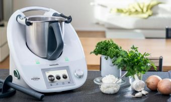 Thermomix Worth