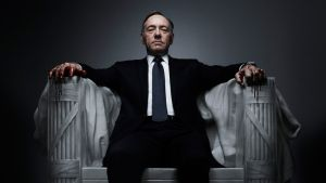 house of cards profile
