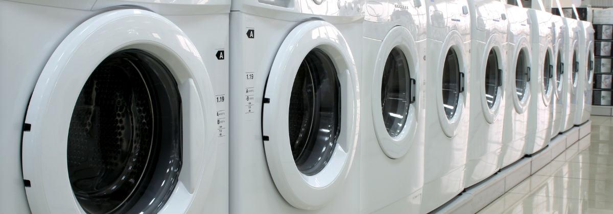 Should You Buy An Energy Efficient Washing Machine