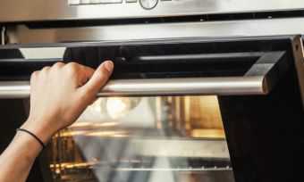 The types of ovens