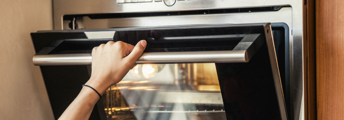 Types Of Ovens Oven Features Amp Varieties Explained