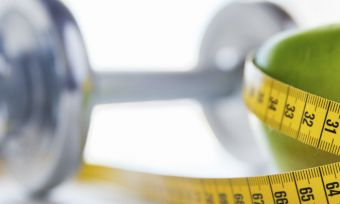 exercise vs dieting