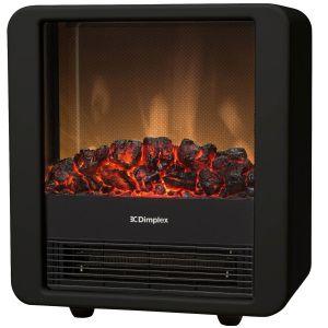 Dimplex MINICUBE Electric Fire Heater