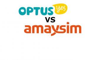 Optus vs Amaysim