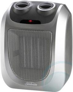 Sunbeam Ceramic Electric Heater