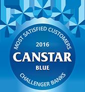 2016 Award for Challenger Banks