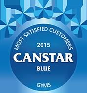 2015 Award for Gyms