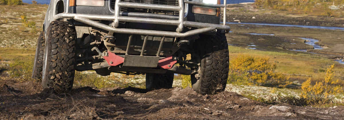4wd Tyres Everything You Need To Know Canstar Blue