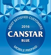 2016 Award for Mobile Prepaid Providers