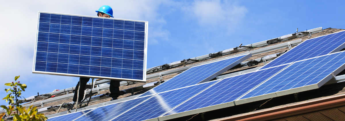 Installing Solar Tips To Avoid The Scams Canstar Blue