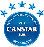 2016 Award for Baby Carriers