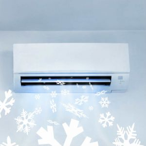 chilly air conditioner