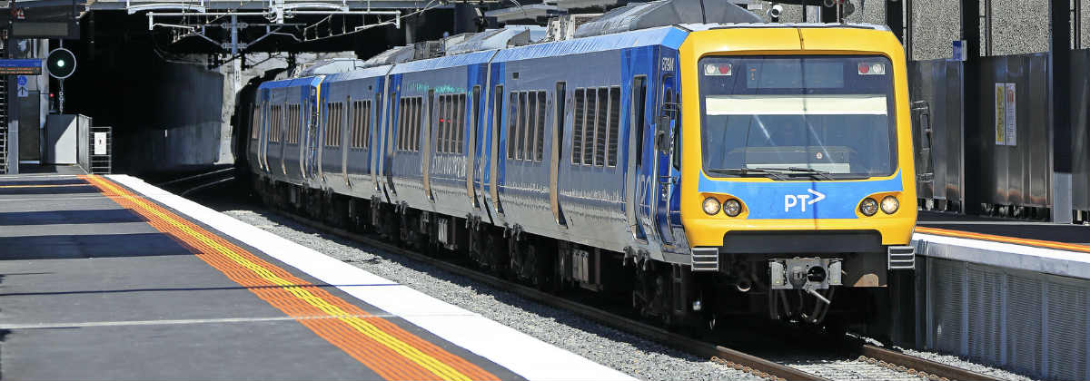 Melbourne Trains Review Canstar Blue