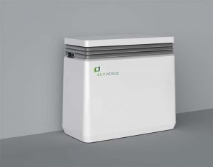 sunverge battery