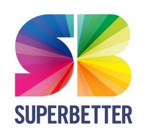 SuperBetter logo
