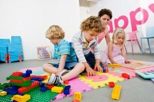 Daycare story