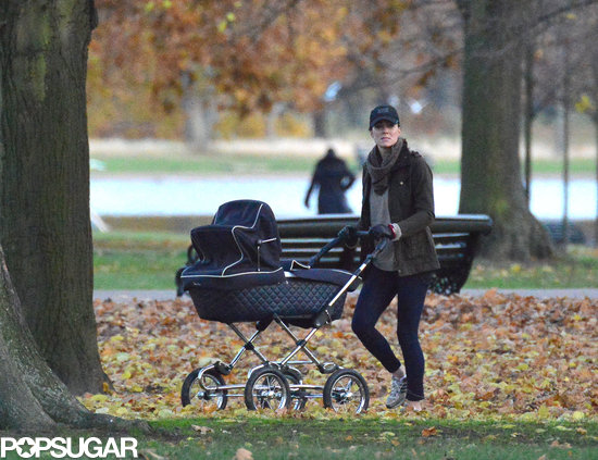 Luxury Prams Made Famous By Celebrities