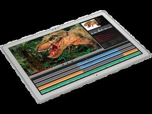 Panasonic 4K Toughpad