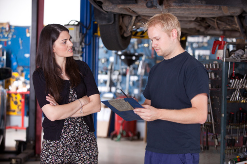 Cheapest isn't always best when it comes to a car service