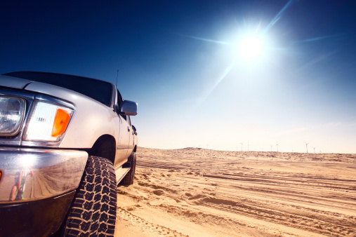 Top tips for buying 4wd