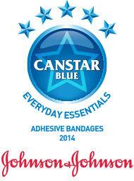 Everyday Essentials Award - Adhesive Bandages, 2014