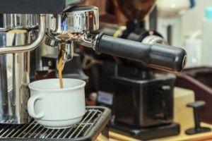 Australians Using Coffee Machines