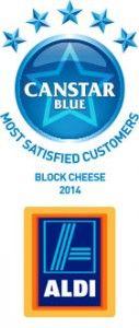 ALDI: 2014 Cheese Award Winners
