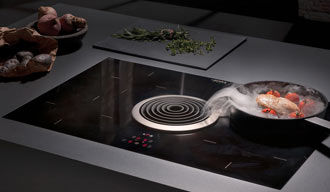 Bora Cooktop: Innovation Award Winner