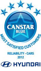 Car Awards 2012 - Reliability