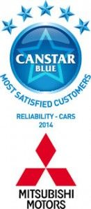 Reliability Award Winners: Mitsubishi
