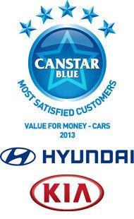 Car Awards 2013 - Value for Money